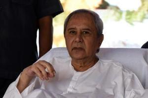Odisha Chief Minister Naveen Patnaik is contesting assembly election from Hinjili and Bijepur seats.