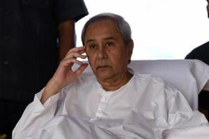 The Naveen Patnaik led BJD was the first party to declare its list of candidates for the first phase of the elections to the Odisha Assembly as well as Lok Sabha elections.