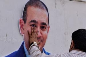 Wanted in India on fraud and money laundering charges, diamond merchant Nirav Modi was arrested by Scotland Yard on Tuesday, March 19, 2019.