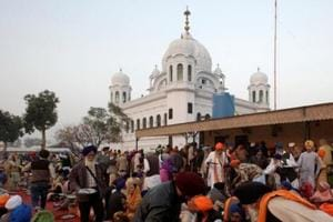 Acting on a request from Indian politician Navjot Singh Sidhu, the Pakistan government has decided not to construct any structures on land near Gurdwara Darbar Sahib at Kartarpur that was used by Guru Nanak for farming.