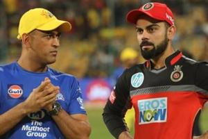While Virat Kohli and M S Dhoni undoubtedly enjoy cult status in Mumbai (as everywhere in the country), when it comes to the IPL, a majority of cricket fans in the city will root for their `home team'.