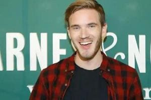 PewDiePie and T-Series are now close to reaching 100 million subscribers on YouTube