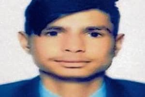 Arshjot Singh, 17.