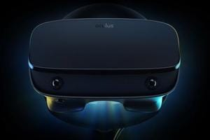 Oculus Rift S will be launched this spring for $399