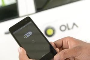 Ola cabs banned for 6 months in Bengaluru for licence violation