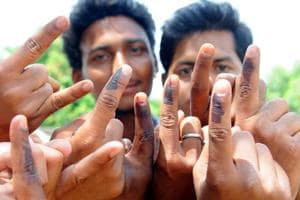 The ECI expects at least seven lakh more to be admitted to the electoral list before the elections. The process of registering new voters in Maharashtra will be on till March 30.