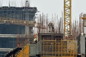 Fitch Ratings Friday cut India's GDP growth forecast for the next fiscal to 6.8 per cent from 7 per cent estimated earlier on weaker than expected economic momentum.