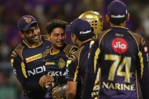 Kolkata Knight Riders will look to join Mumbai Indians and Chennai Super Kings in an exclusive club of three time champions in the upcoming edition of the Indian Premier League (IPL).