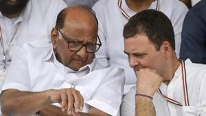 With issues sorted and 20 small parties in tow, the Congress-Nationalist Congress Party (NCP) is all set to announce the electoral pact for its Opposition front on Saturday.