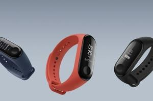 Xiaomi Mi Band 4 is expected to feature a colour display.