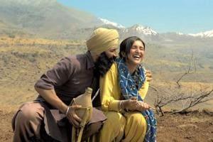 Akshay Kumar's Kesari also stars Parineeti Chopra.