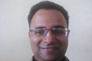 Aditya Manohar Sane, computer operator.