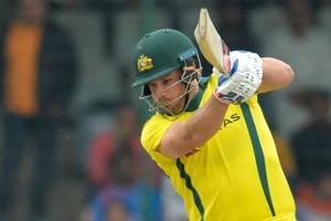 Pakistan vs Australia: Aaron Finch century helps Aus to win in first ODI