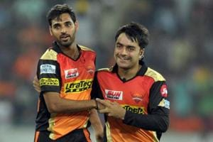 Sunrisers Hyderabad's Predicted XI against Kolkata Knight Riders