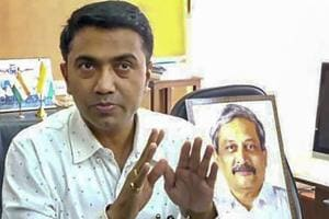 Goa Congress moves EC over appointment of Dy CMs in Pramod Sawant govt