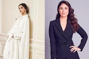 A number of Bollywood divas have opted for the pantsuit, be it the red carpet, magazine covers or appearances.