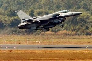 A top expert with the Chinese defence forces has said it wasn't Pakistan Air Force's (PAF) US-made F-16 that shot down India's MiG-21 Bison during last month's dogfight .