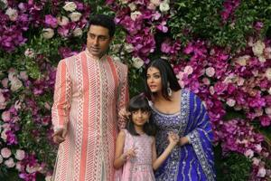 Aishwarya Rai's rep responds to rumours of actor's pregnancy after pic from Goa holiday goes viral
