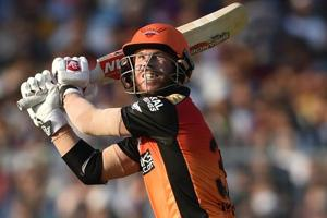 IPL 2019, KKR vs SRH: David Warner makes grand comeback, falls short of joining elite list