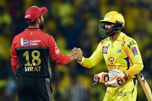 IPL 2019, CSK vs RCB at Chepauk, Highlights.