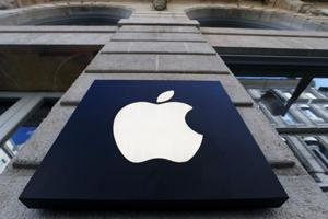 Apple set to reincarnate as a service company on Monday