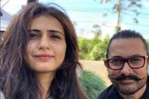 Fatima Sana Shaikh has worked with Aamir Khan in Dangal and Thugs of Hindostan.