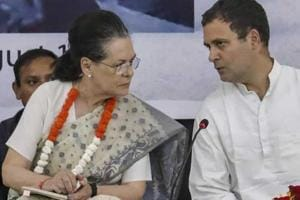UPA chairperson Sonia Gandhi and Congress president Rahul Gandhi will contest Lok Sabha elections from Rae Bareli and Amethi respectively. Both constituencies are in UP's Awadh region.