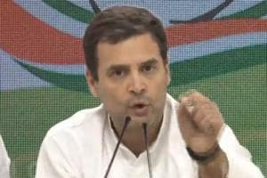'Will eradicate poverty': Rahul Gandhi's Rs 72,000/yr plan for 5 crore ...