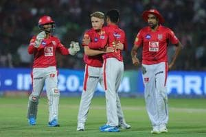KXIP win match by 14 runs