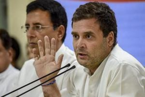 Congress has set a minimum income guarantee line of Rs 12,000, akin to a poverty line.