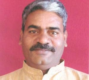 Shivajirao Adhalrao Patil, who will be locked in a battle against the Nationalist Congress Party's (NCP) candidate and Marathi actor Amol Kolhe