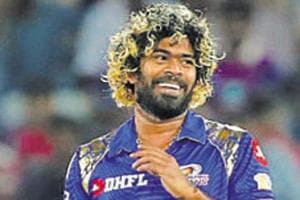 File image of Lasith Malinga.