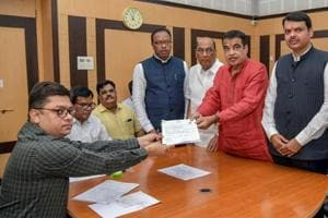 NDA will get over 300 seats, says Union minister Nitin Gadkari