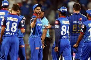 IPL 2019, MI vs DC in Mumbai, Highlights.