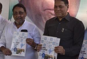 Lok Sabha elections 2019: Jobs, talks with Pak top of agenda in NCP's manifesto