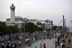 Photos: Heritage City tag aspirations for Puducherry