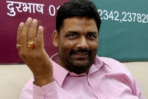 Rajesh Ranjan (Pappu Yadav) won from Madhepura Lok Sabha seat as RJD candidate in 2014 polls. He has now floated his own party named as Jan Adhikar Party.