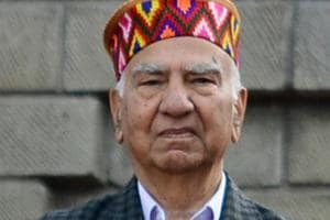 Senior BJPleader and Kangra MP Shanta Kumar has been dropped by the party from its list of candidates for 2019 Lok Sabha Elections.