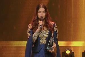 HT India's Most Stylish 2018: Aishwarya Rai Bachchan is India's 'Timeless...