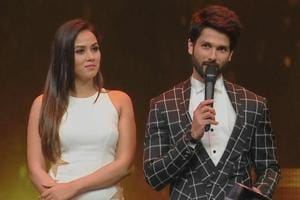 HT India's Most Stylish 2018: Shahid and wife Mira are the 'Most Stylish...