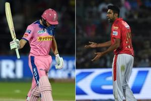 Ashwin's 'Mankading' of Buttler well within the rules of cricket: Prasanna