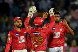Buttler becomes first victim of 'Mankading' in IPL as KXIP beat RR