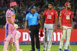 Decided in presence of Kohli, MSD not to 'Mankad' batsman in IPL : Chairman