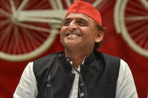 Akhilesh inducts 2 more into UP Oppn alliance, says will squeeze BJP tally