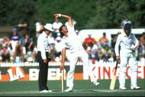 Former Australian spinner Bruce Yardley passes away