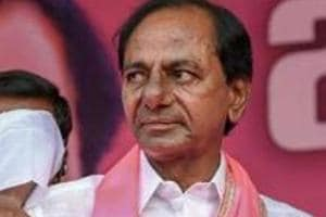 LokSabha Elections 2019: Divided Opposition in Telangana gives KCR the upper hand