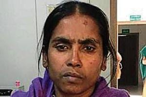 Lost in Kumbh, this speech-impaired woman is waiting to be found