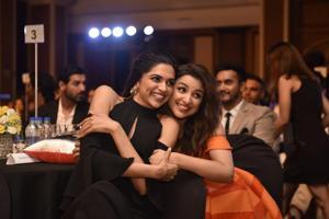 HT Most Stylish awards 2017: Bollywood biggies, candid moments and...
