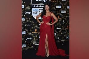 HT India's Most Stylish Awards 2019: Katrina Kaif sets the black carpet...