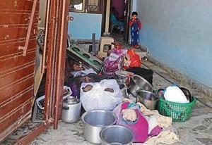 Bhondsi attack: Family demands a CBI probe